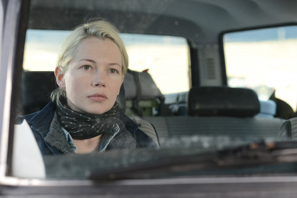 Michelle Willams in 'Certain Women'