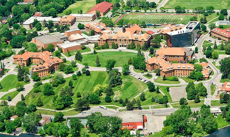 John Abbott College Campus