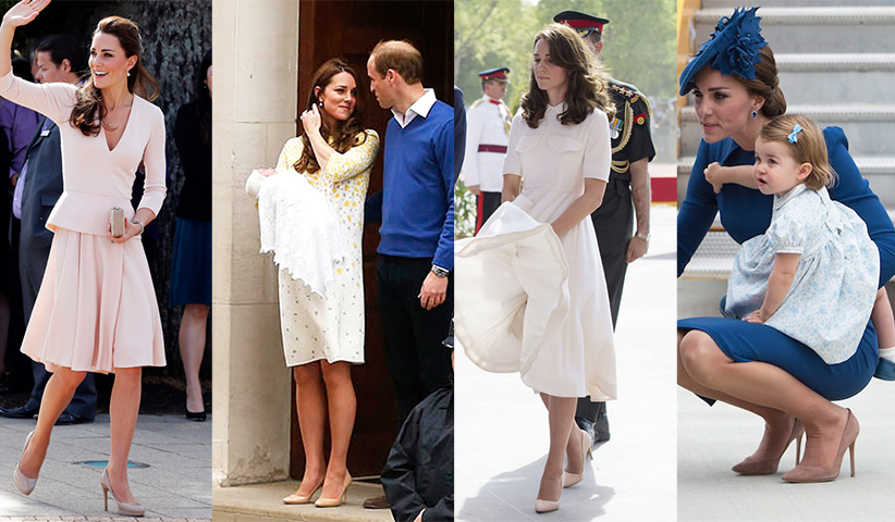 10106cd3a537 Why Kate insists on going nude  a shoe story - Macleans.ca