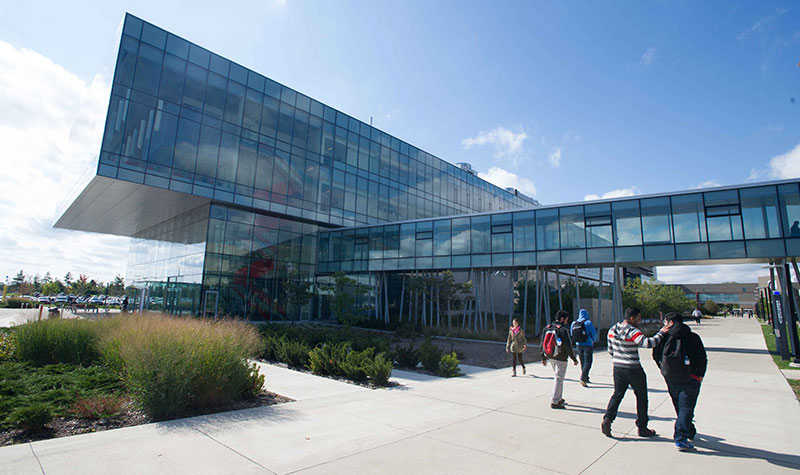 MBA Programs in Canada GMAT Brock University