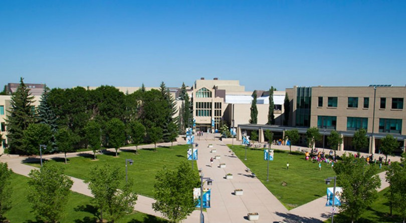 Mount Royal University Campus