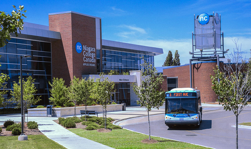 Niagara College Campus