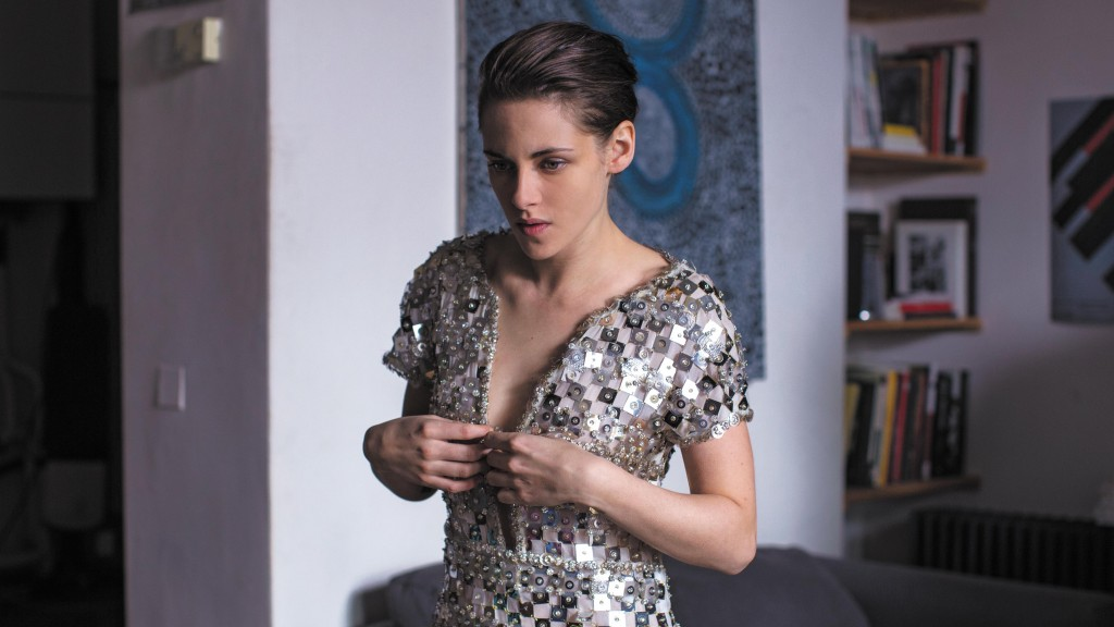 Kristen Stewart in 'Personal Shopper'