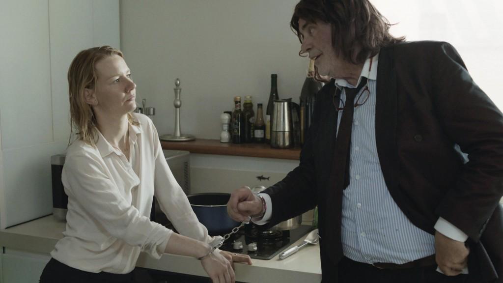 A scene from 'Toni Erdmann'