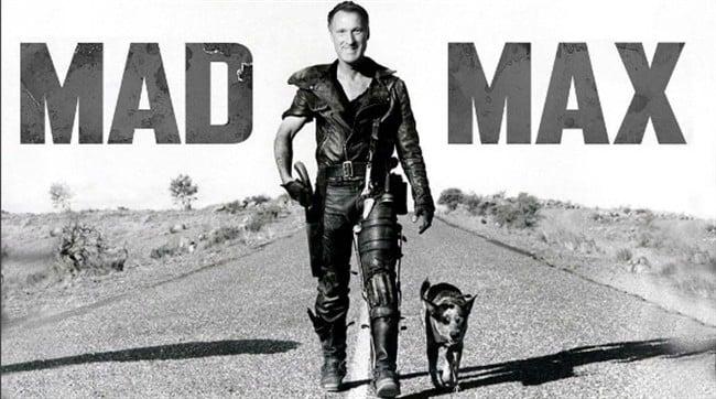 'Mad Max' Bernier says Tory leadership ad is effective despite mockery