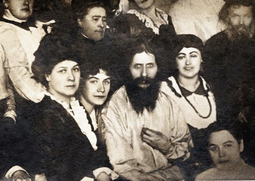How author Douglas Smith discovered the real Rasputin