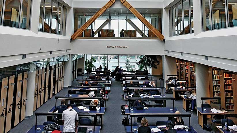 University of Northern British Columbia Student