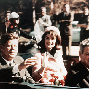 Who really killed JFK? We might get new insight in 2017.