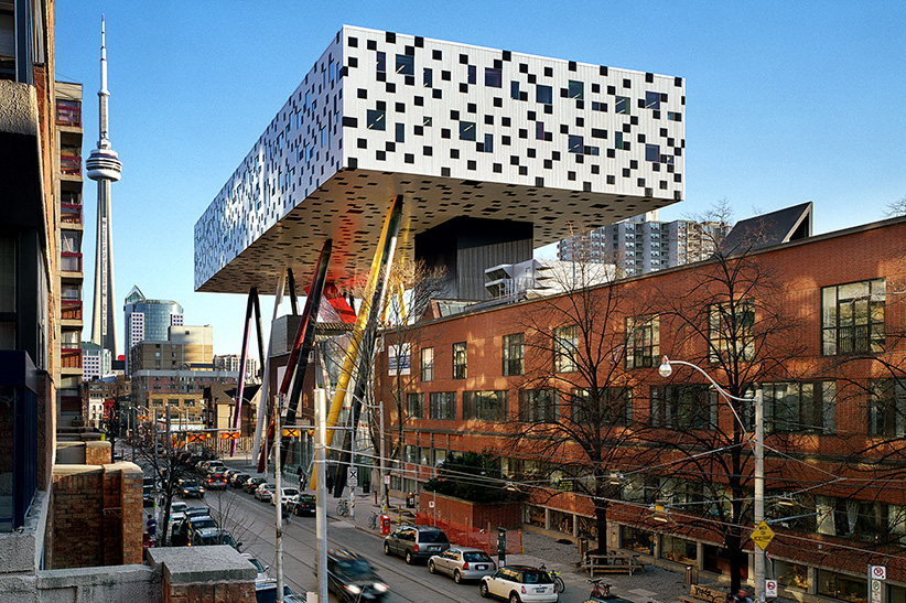 OCAD University Ranking Profile