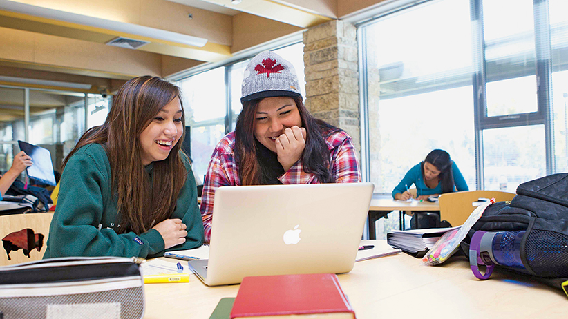 University of Manitoba Students