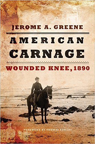 Wounded Knee carnage