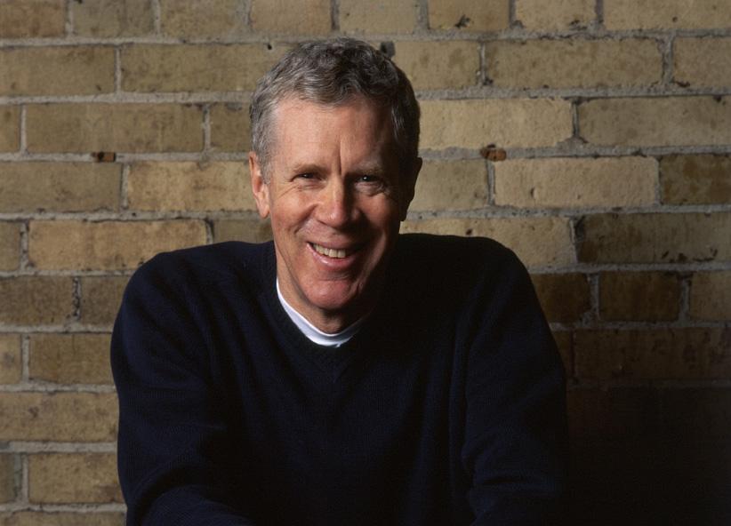 Stuart McLean. (CBC)
