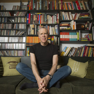 How Stuart McLean took care of Canadians