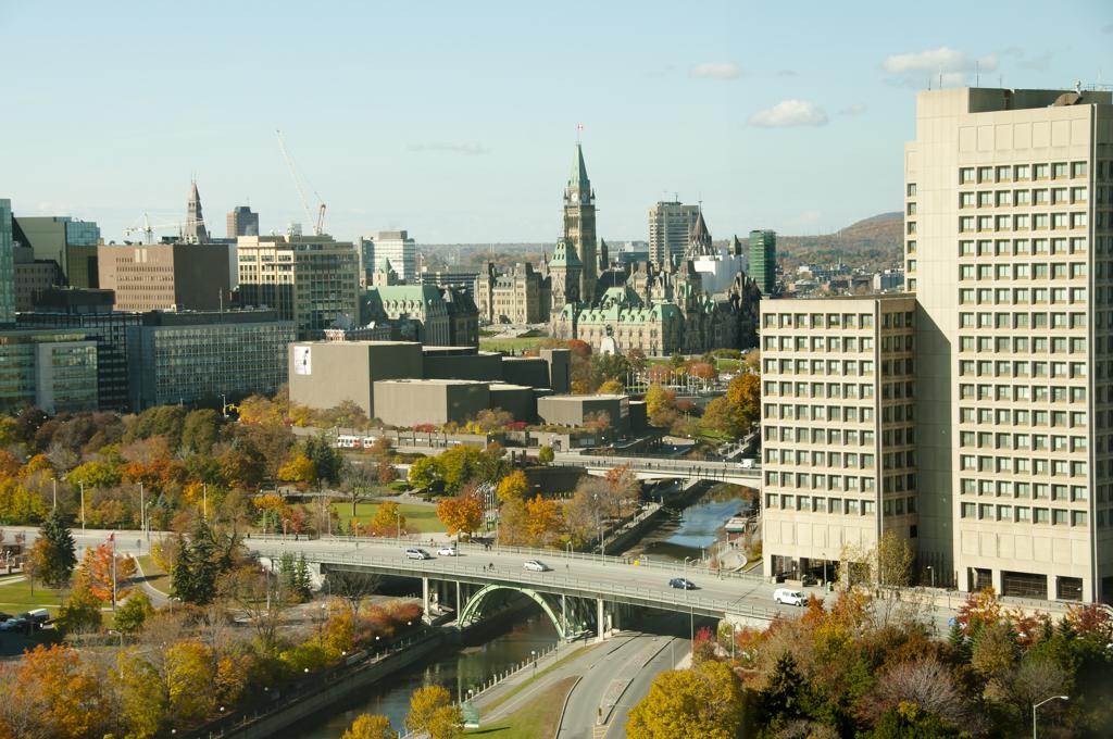 Ottawa's top neighbourhoods - Macleans ca