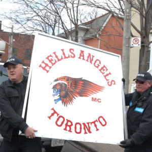 How a nice, middle-class boy became a Hells Angel—then an informer