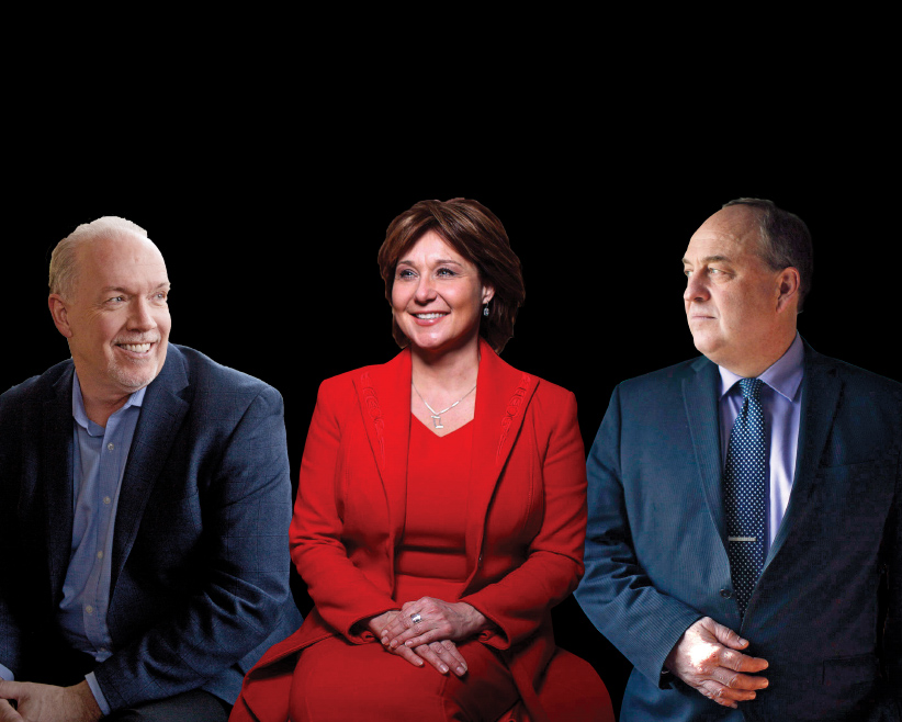 B.C. election brings unwelcome uncertainty for business as Greens hold balance