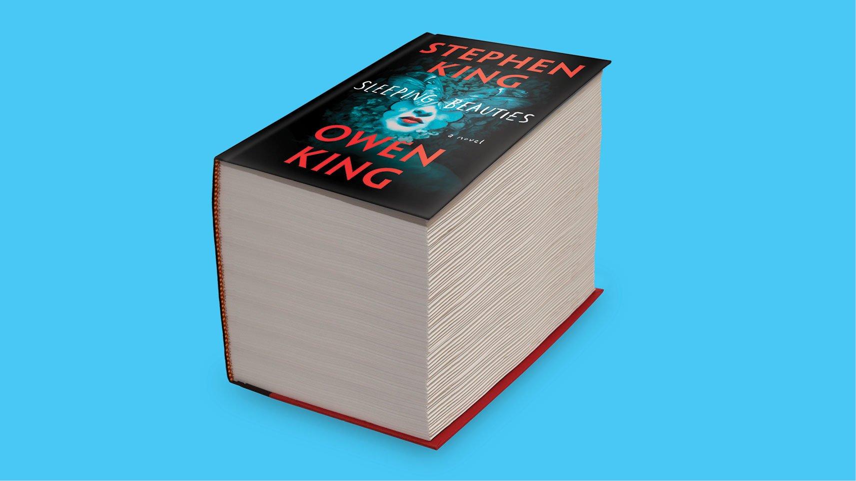 books just keep getting longer macleans ca