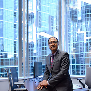 Amarjeet Sohi responds: What is Canada's infrastructure bank for?