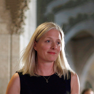 McKenna hopes 'climate Barbie' furor brings change in behaviour