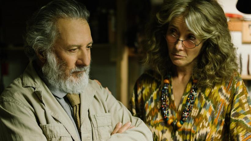 The Meyerowitz Stories. (Cannes Film Festival)