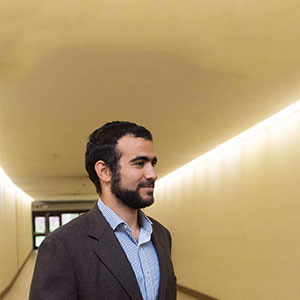 Omar Khadr leaves court after a judge ruled to relax bail conditions in Edmonton on Sept. 18, 2015. The federal government has paid former Guantanamo Bay inmate Omar Khadr $10.5 million as part of a deal to settle his long-standing lawsuit over violations of his rights, The Canadian Press has learned.Speaking strictly on condition of anonymity, a source familiar with the situation said the Liberal government wanted to get ahead of an attempt by two Americans to enforce a massive U.S. court award against Khadr in Canadian court. (Amber Bracken/CP)