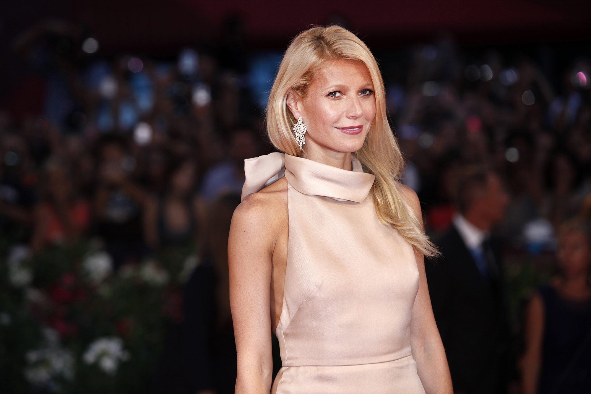 Don't blame Gwyneth Paltrow, blame the medical status quo