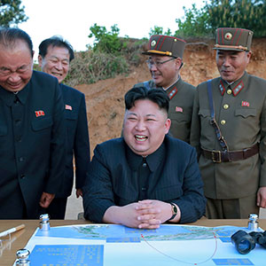 Why North Korea doesn't really want a war