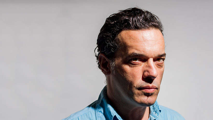 Image result for Joseph Boyden