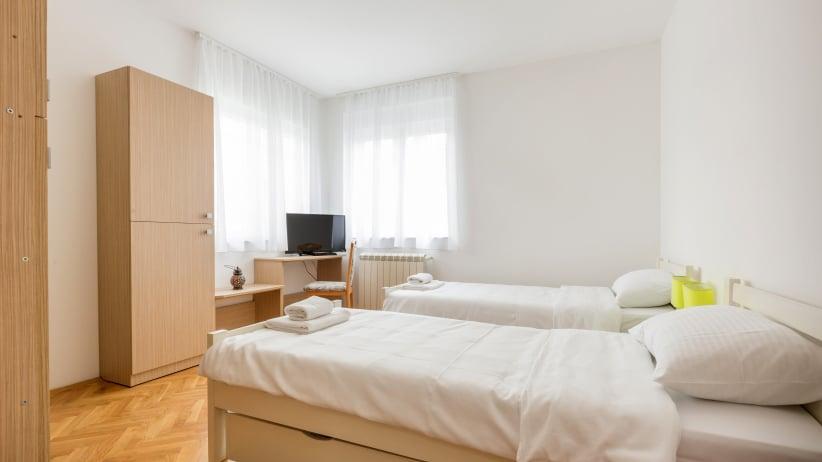 Dorm Room. (Rilueda/istock) Part 97