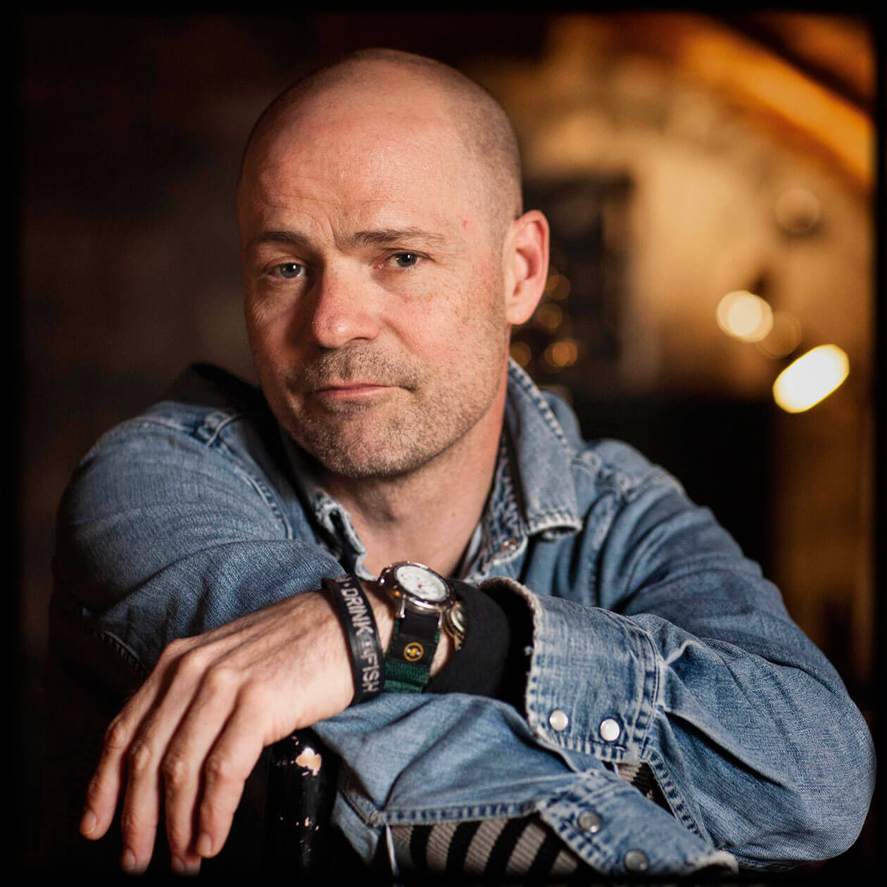 Remembering the life and legacy of Gord Downie (1964 – 2017)