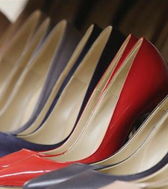 Ontario bill seeks ban on mandatory high heels as part of uniforms
