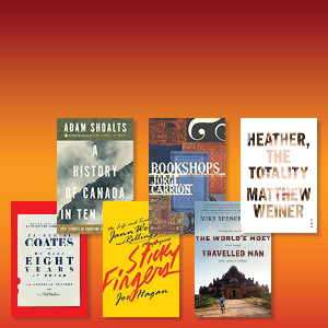 Here are six must-read books for November