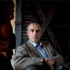 "TORONTO, ON - DECEMBER 6  -   Profile of Dr. Jordan Peterson. The U of T prof at the centre of a media storm because of his public declaration that he will not use pronouns, such as ""they,"" to recognize non-binary genders.        (Carlos Osorio/Toronto Star via Getty Images)"