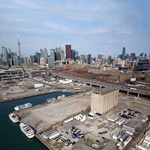 Google's Sidewalk Labs project in Toronto is already creating jobs—in New York