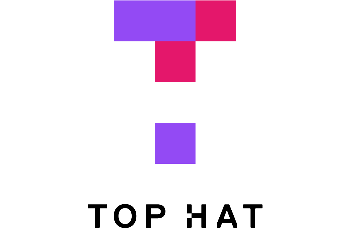 Top Hat logo