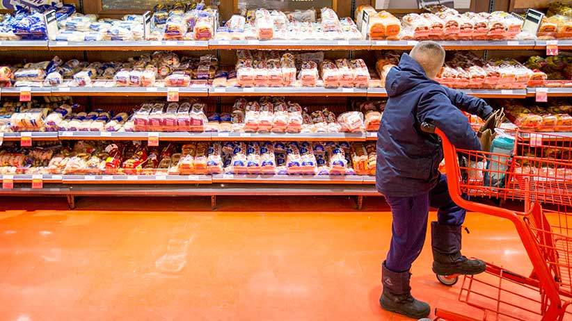 Where to donate your $25 Loblaws gift card: find your nearest food bank here