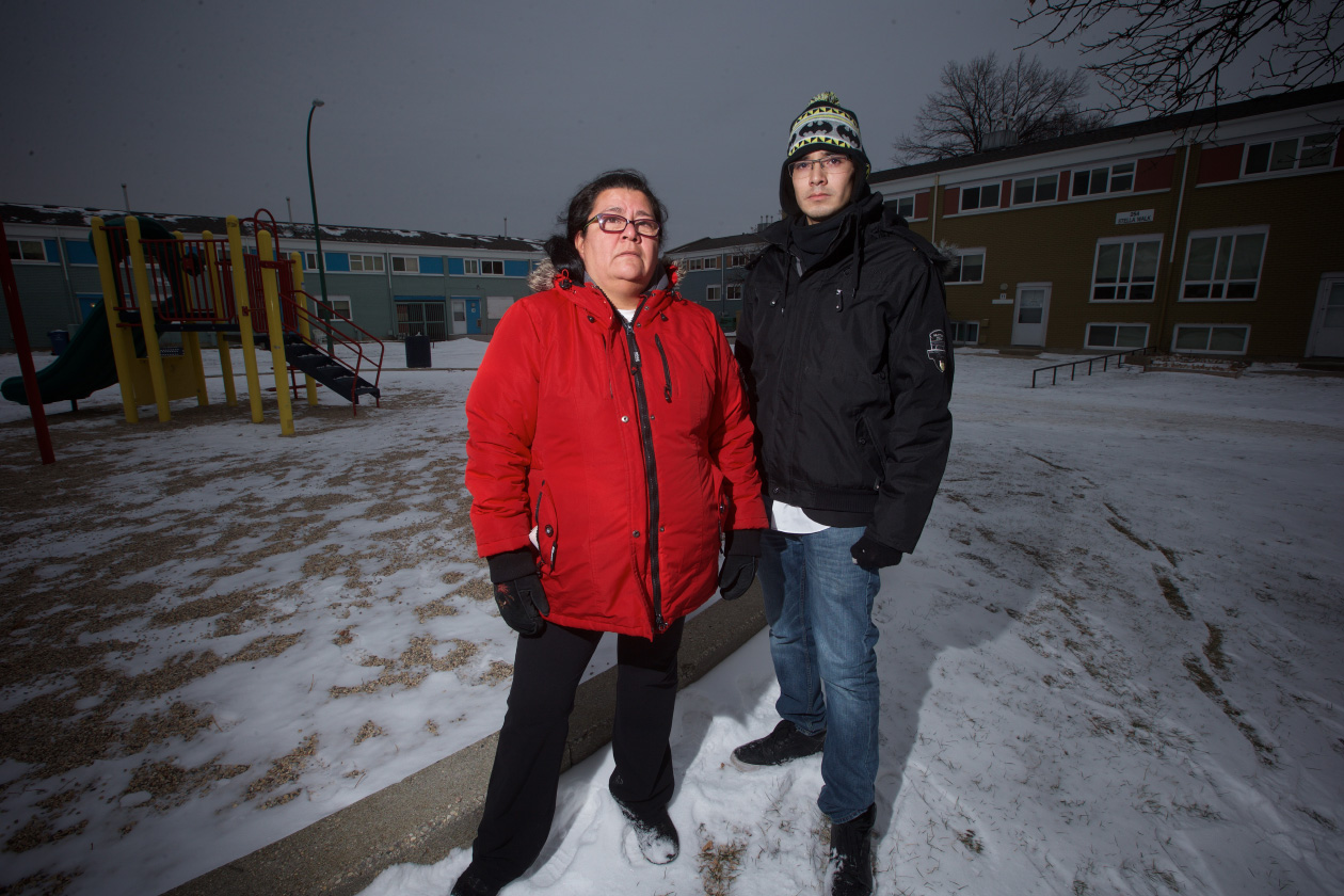 How First Nations are fighting back against the foster care system