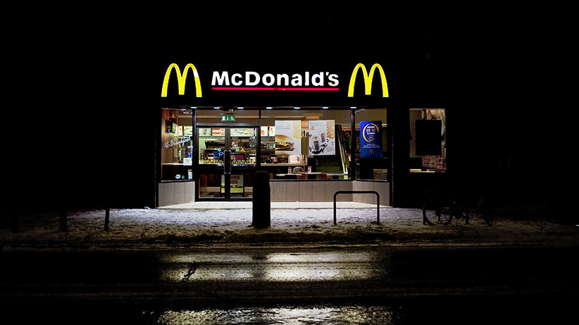 shelter in the shadow of the golden arches macleans ca