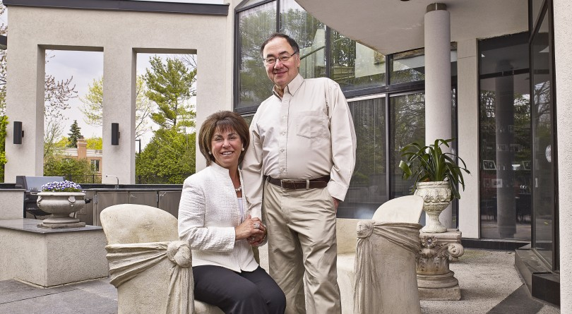 Barry and Honey Sherman murders: Inside the lives of the billionaire