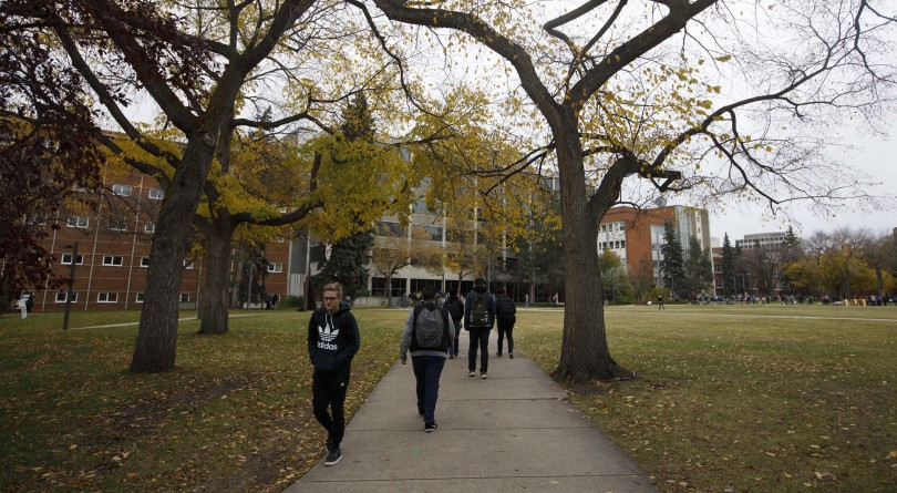 Where Is Life University >> University Of Alberta What Life Is Like For Students On Campus