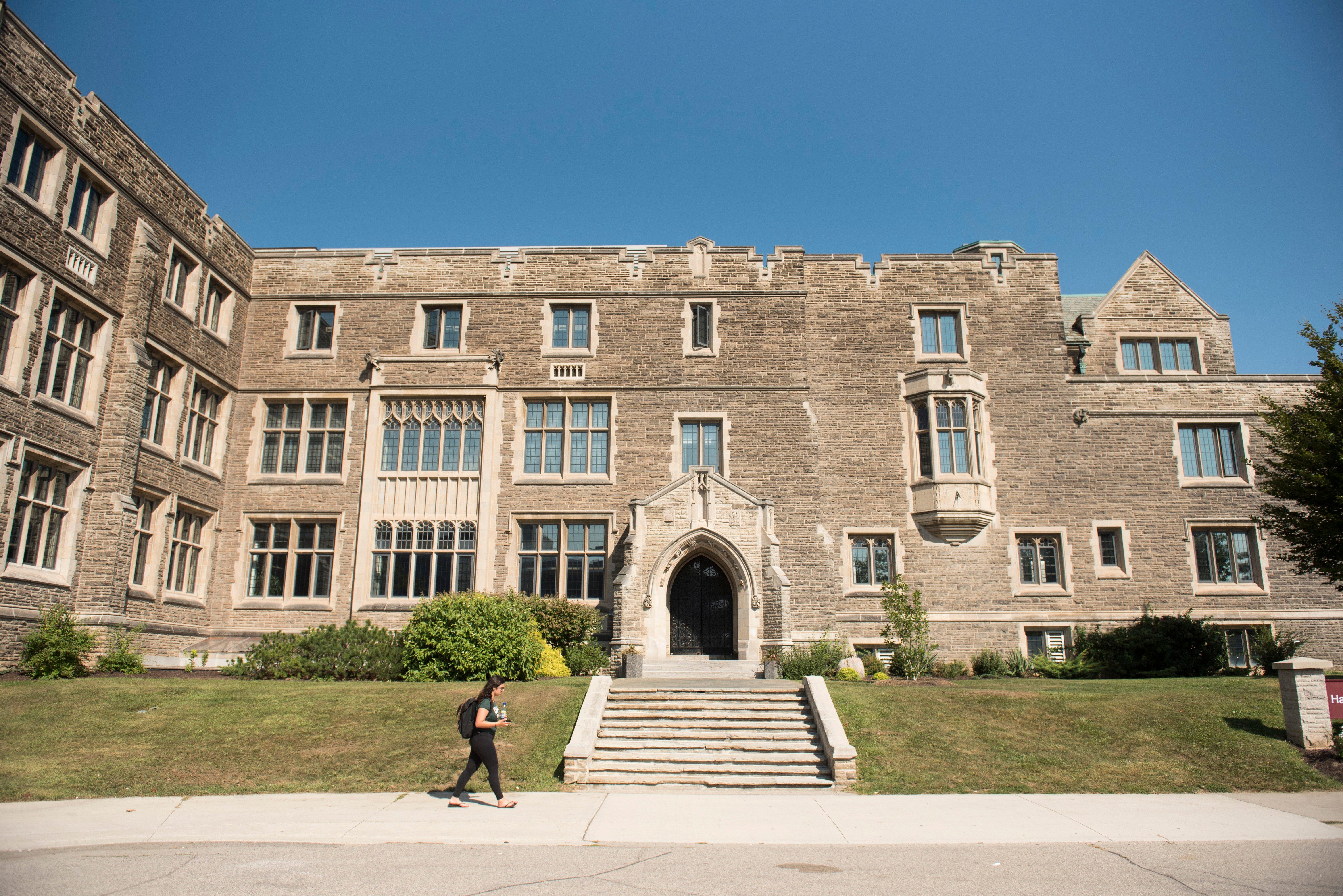 mcmaster university ranking
