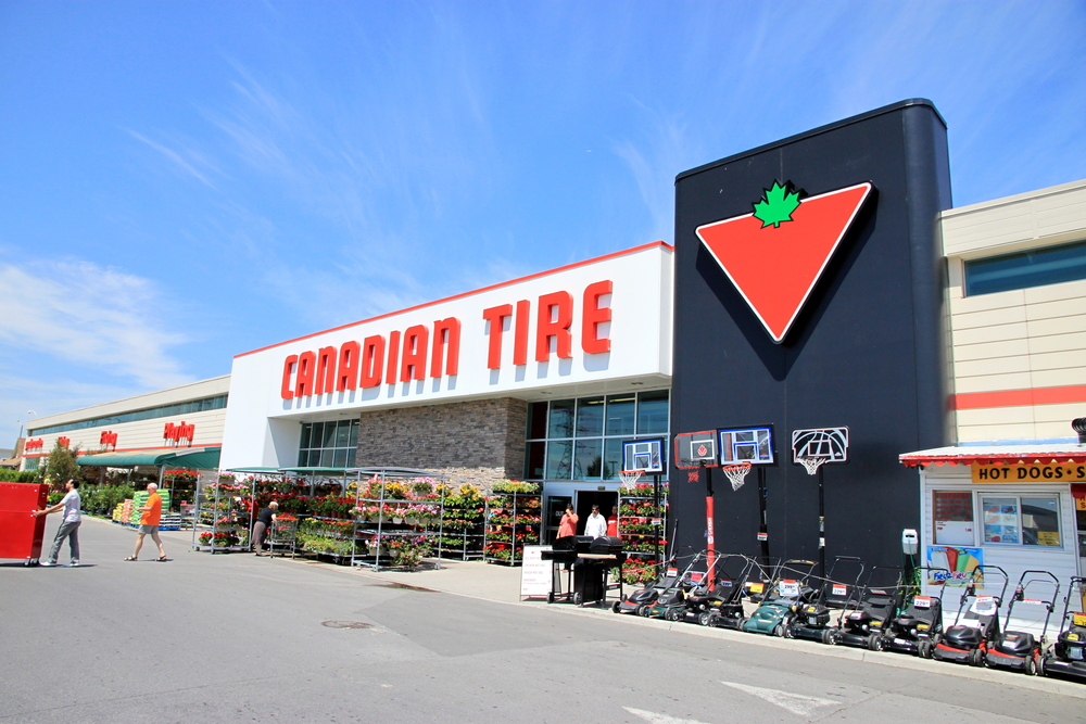 Canadian Tire Mastercard >> What Canadian Tire S Loyalty Changes Mean To You Macleans Ca