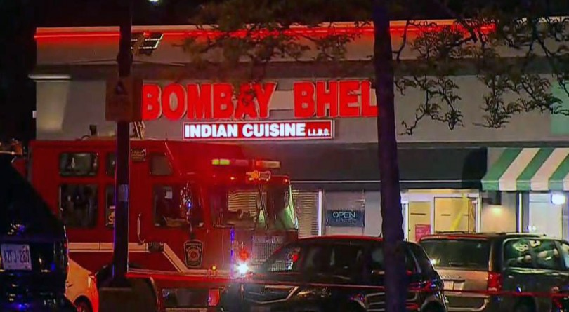 Toronto restaurant explosion in Canada, injures 15