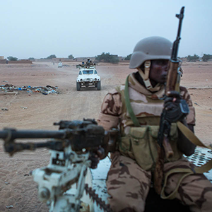 Canada's peacekeeping mission in Mali: Who's fighting and why