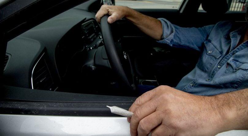 How long after smoking marijuana should I wait to drive