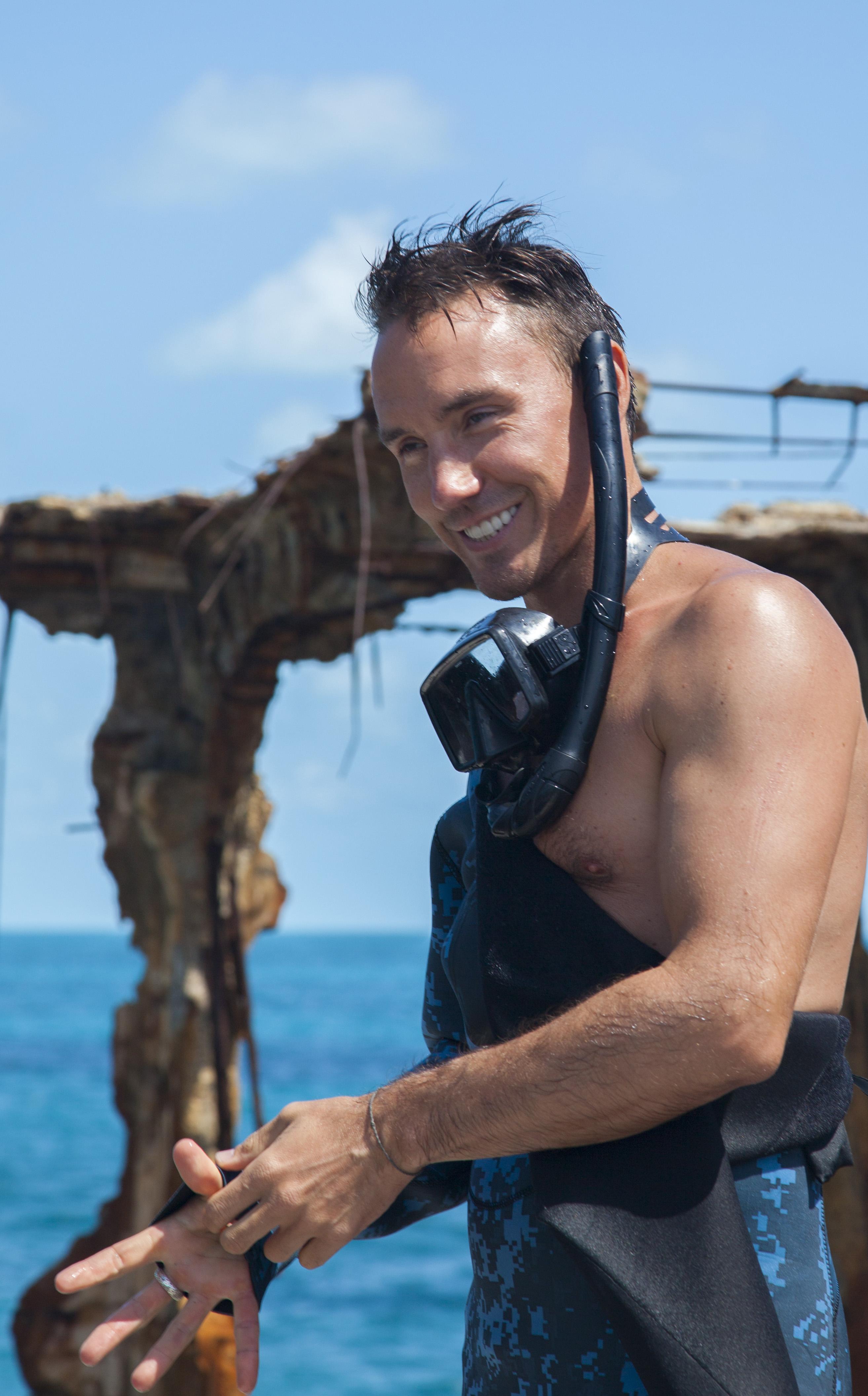 Sharkwater Extinction: Inside Rob Stewart's mysterious death
