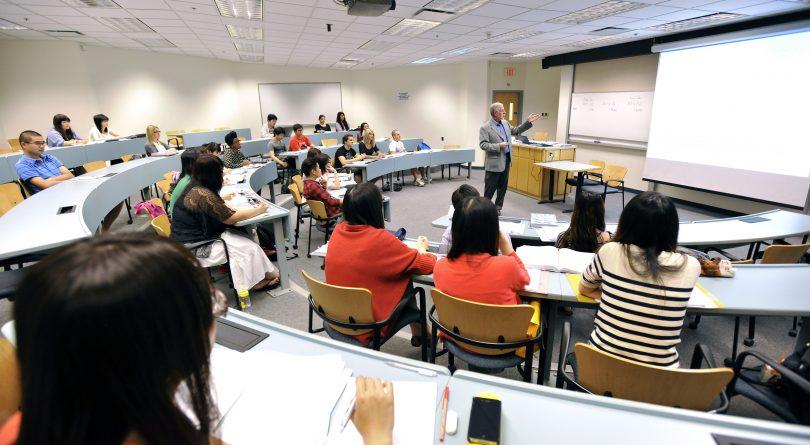 Levene EMBA lecture