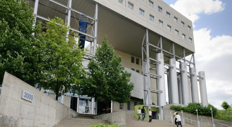 HEC MBA Campus