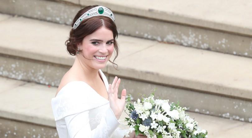 Sarah Ferguson Gave Jack Brooksbank the Most Practical Wedding Gift