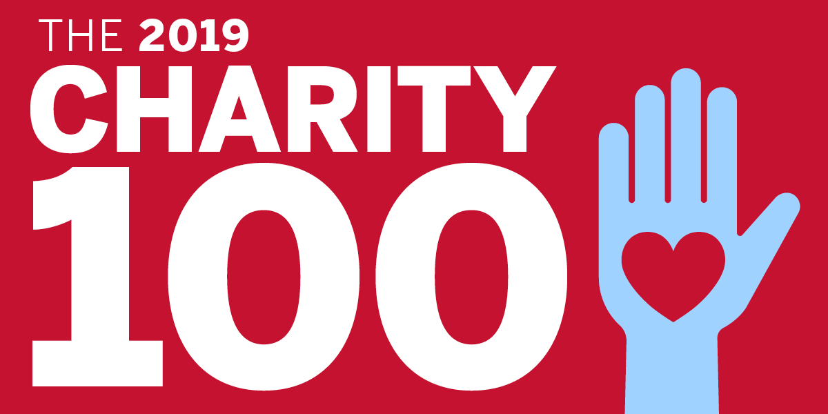 Best Charities 2019 Canada's top rated charities 2019   Macleans.ca